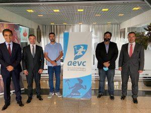 AEVC celebra Protocolo com Banco SANTANDER