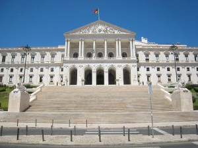 Síntese Legislativa de 4 a 9 de junho de 2016