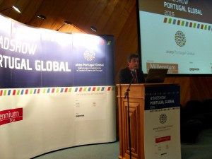 AEVC presente no Roadshow Portugal Global da AICEP