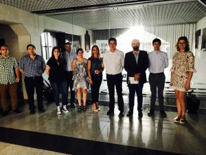AEVC celebra novo conjunto de protocolos que promete gerar negócio para os seus associados