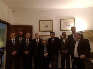 AEVC estreita laços com Marrocos com o objectivo de promover a internacionalização das empresas