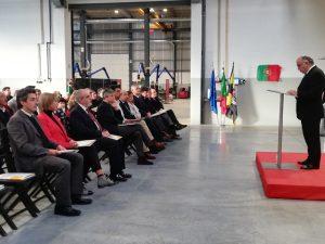 Associado da AEVC Costa & Rego inaugura novas instalações