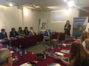 4ª Edição do AEVC Business Meetups junta algumas das empresas protocoladas