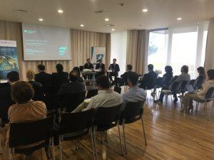AEVC promove Workshop do projeto ECICII+ para falar de Internacionalização