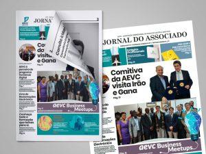 Publicidade Jornal do Associado