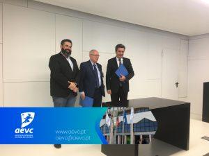 Launch Meetings da AEVC debateram internacionalização e exportação