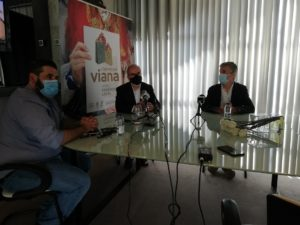 """AEVC e Câmara Municipal promovem campanha """"Compre em Viana, apoie o Comércio Local"""""""